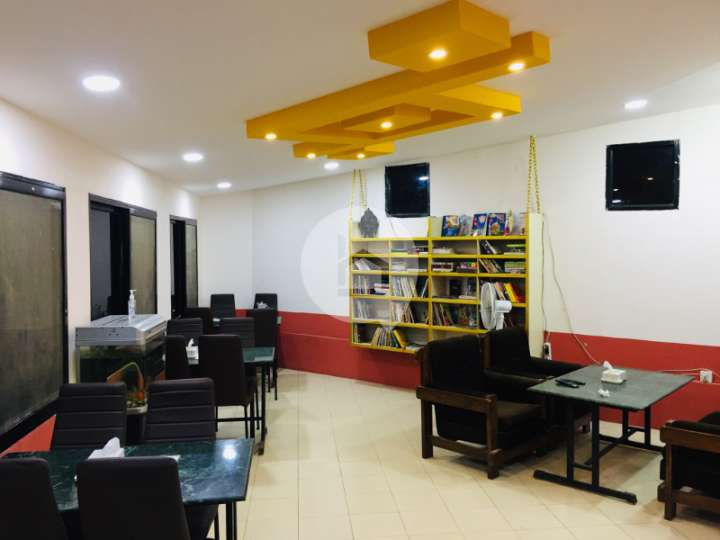 Business for Rent in Basundhara