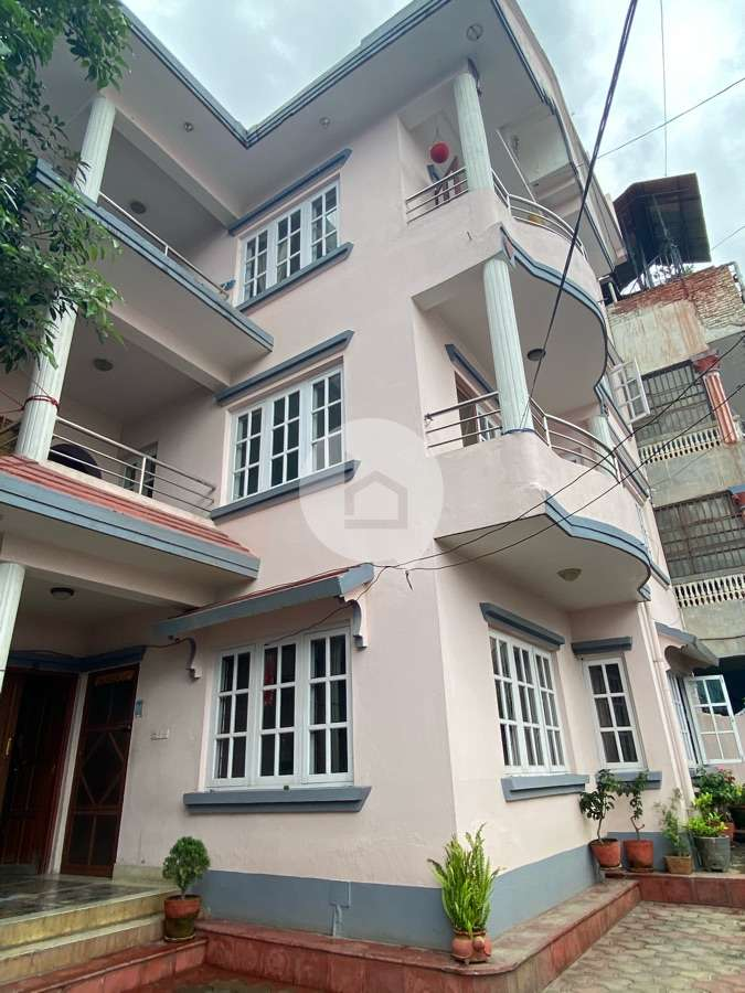 Flat for Rent in Gaushala