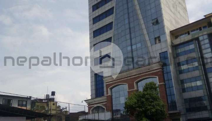 Office Space for Sale in Tinkune