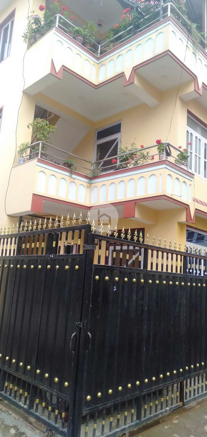 House for Sale in Guheshwori