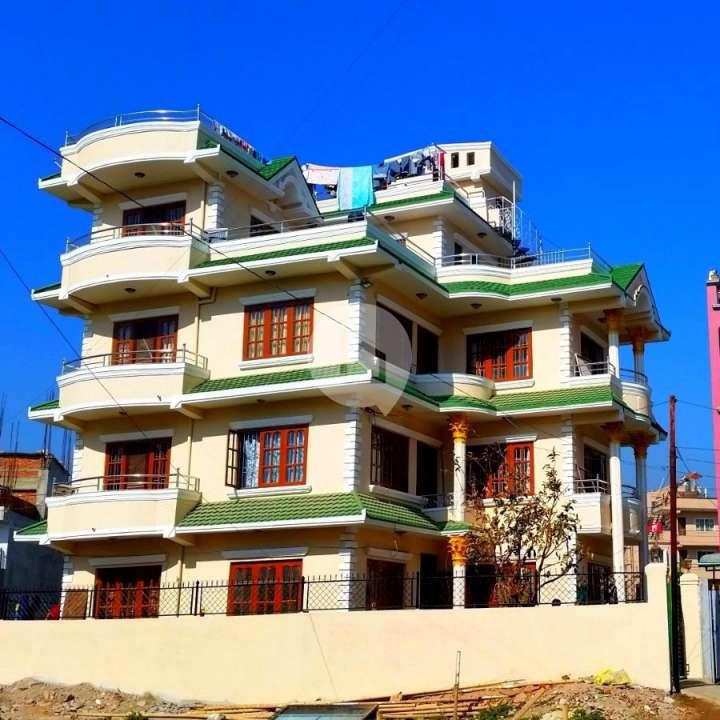 House for Sale in Kalanki