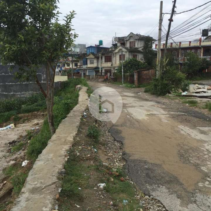 Land for Sale in Kapan