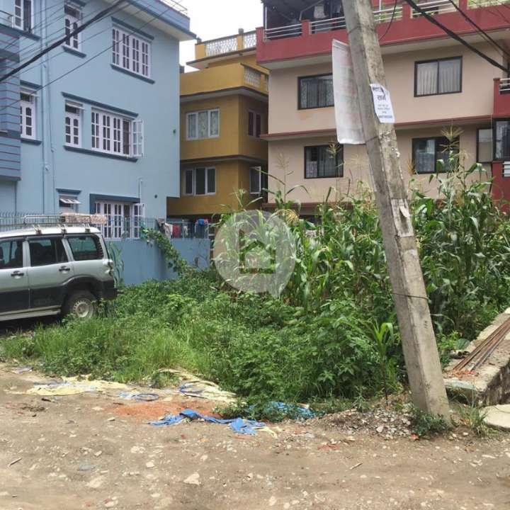 Land for Sale in Ranibari
