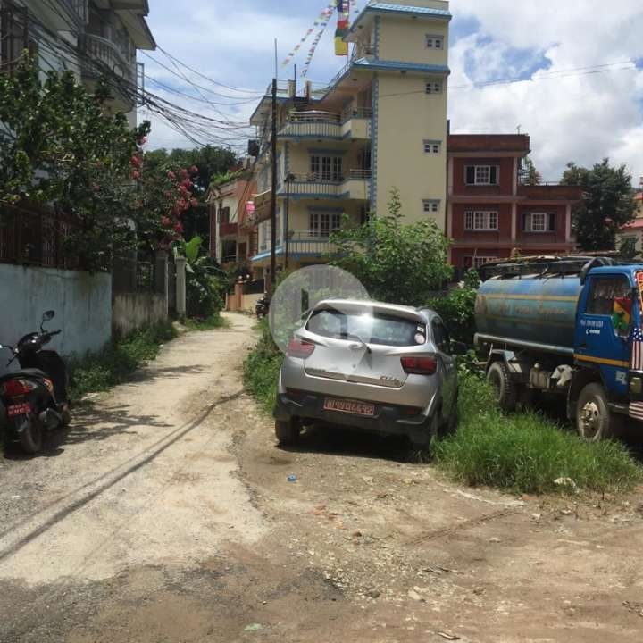 Land for Sale in Samakhusi