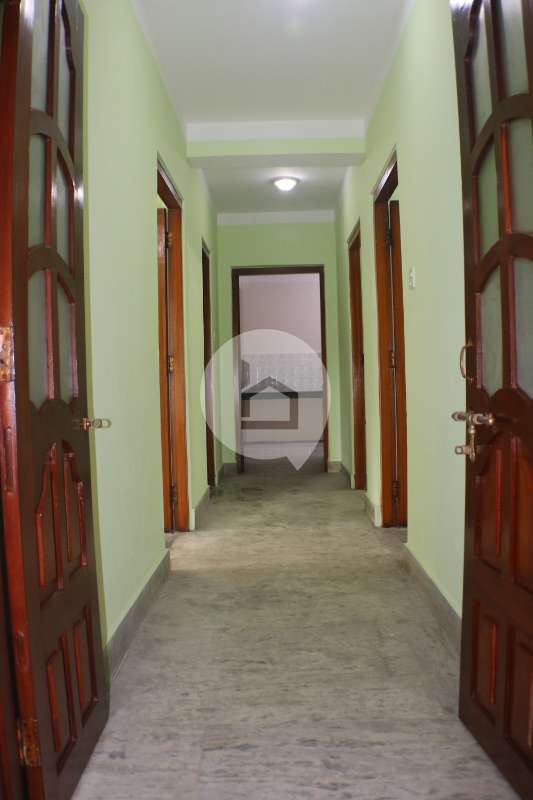 House for Rent in Sankhamul