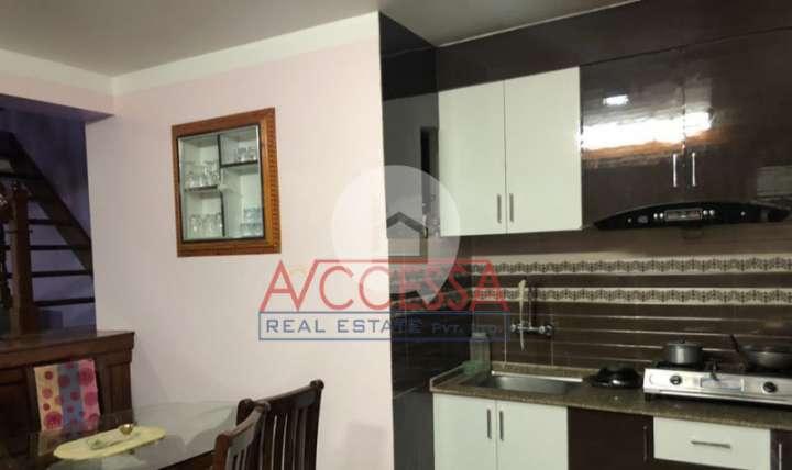 House for Sale in Matatirtha