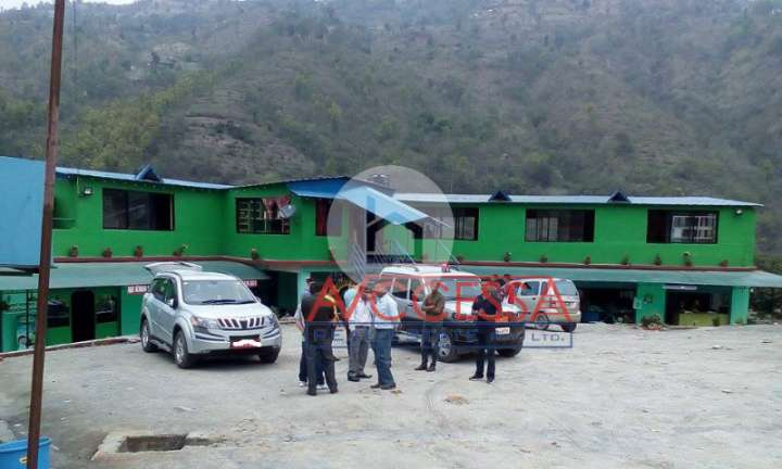House for Sale in Dhading