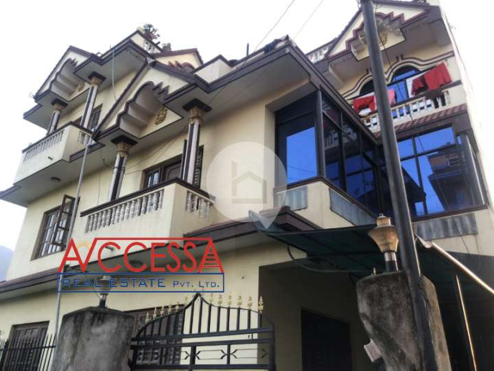 House for Sale in Gurujudhara