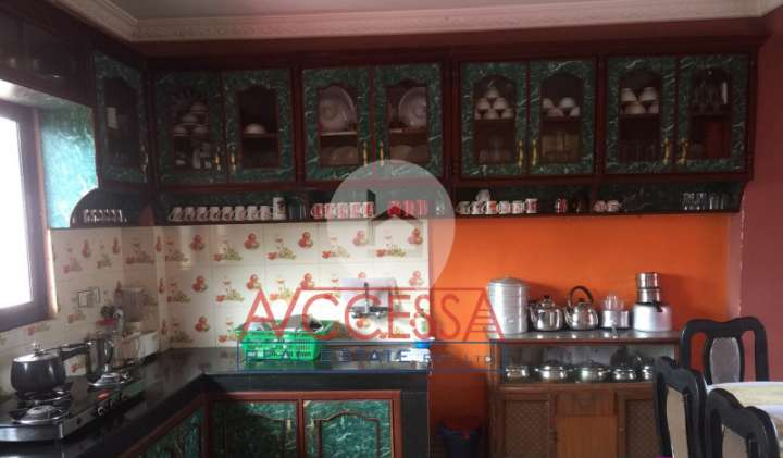 House for Sale in Ramkot