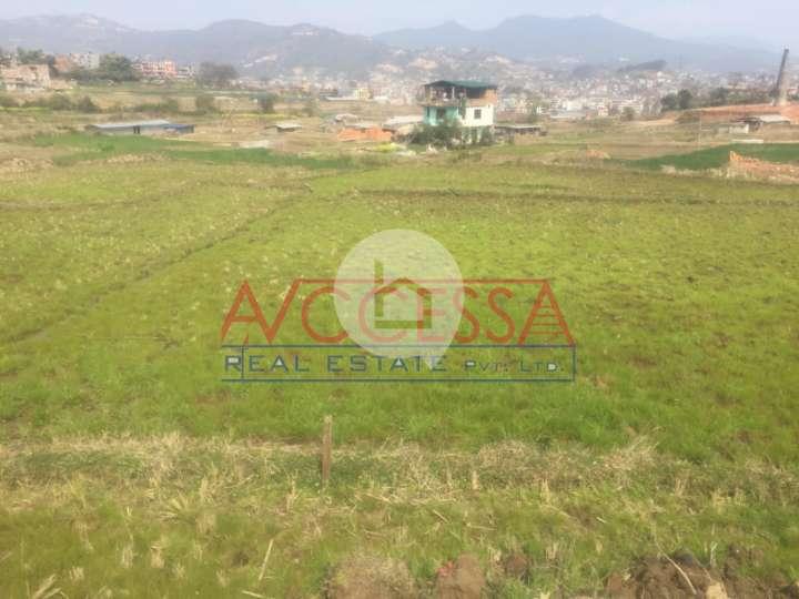 Land for Sale in Kirtipur