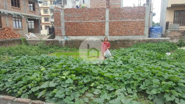 Land for Sale in Radhe Radhe
