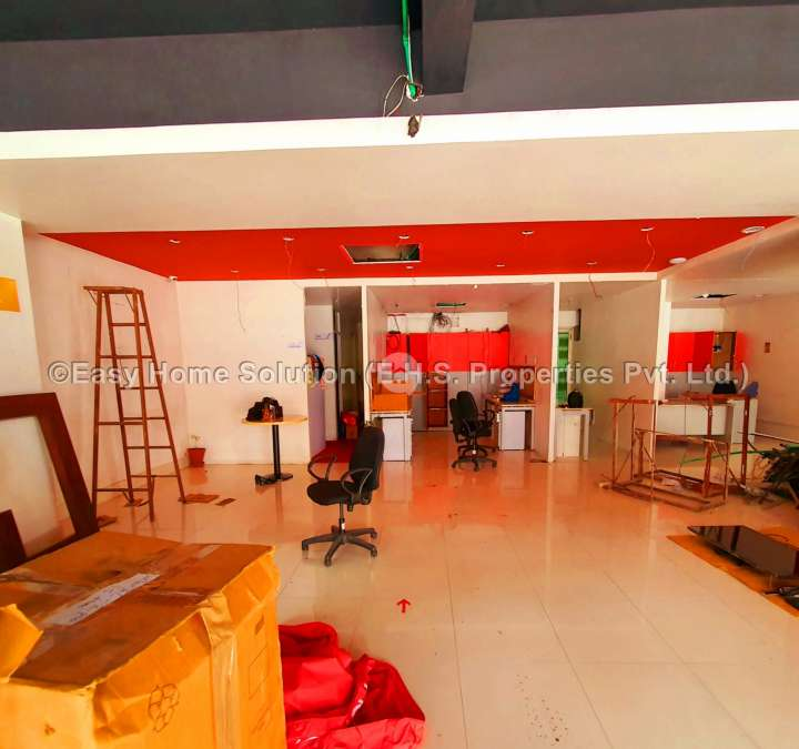 Office Space for Rent in Naxal