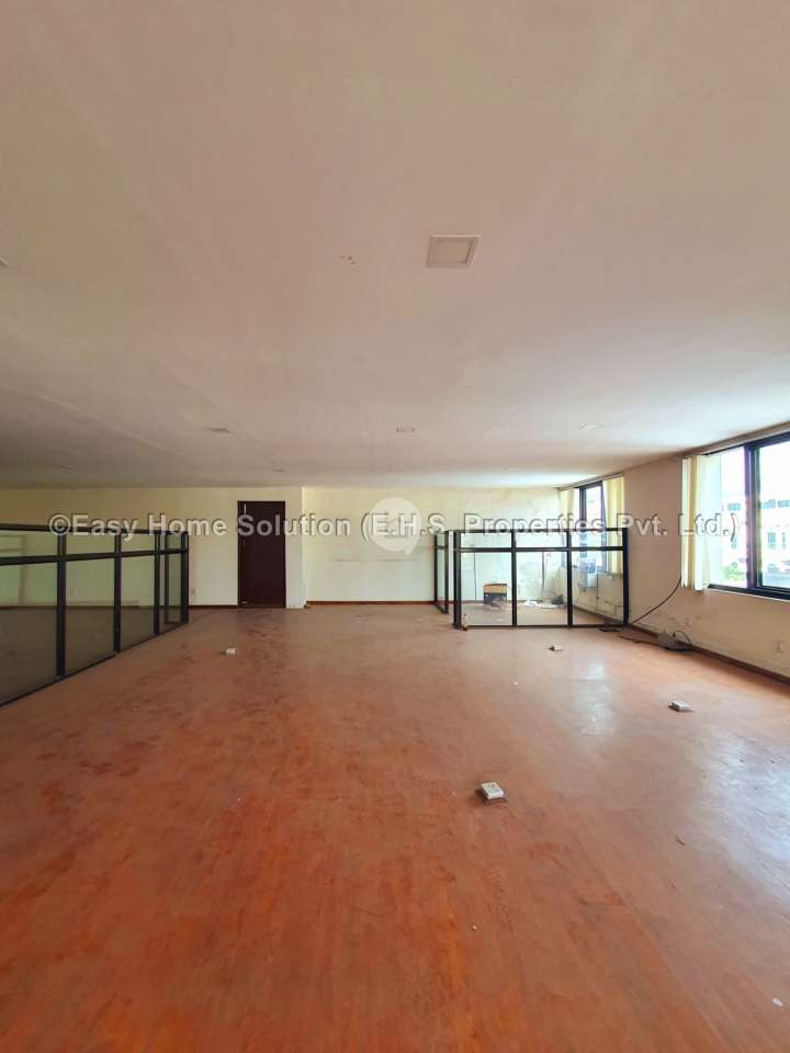 Office Space for Rent in Lazimpat