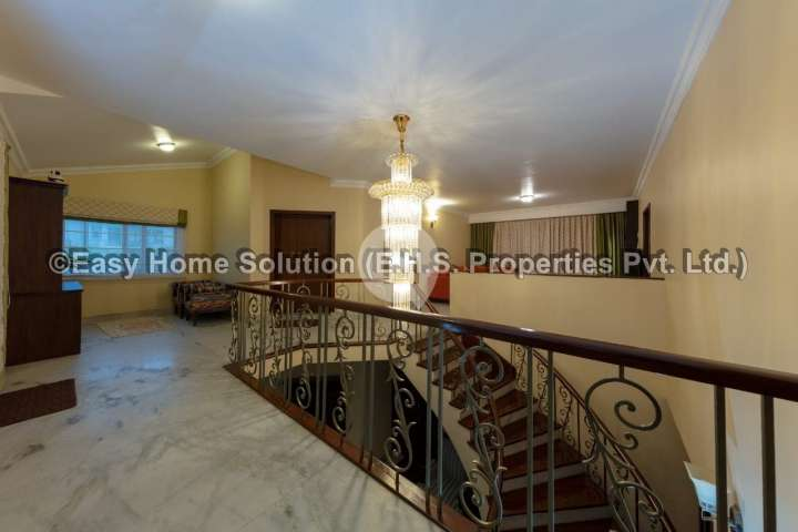 House for Rent in Dhapasi