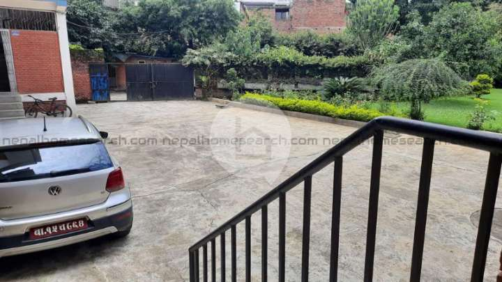 Office Space for Sale in Panipokhari