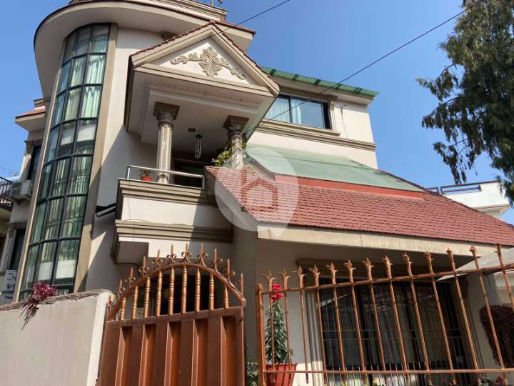 House for Sale in Gyaneshwor
