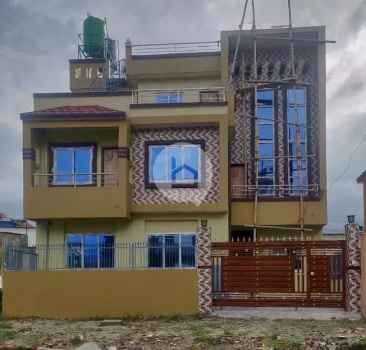 House for Sale in Mahalaxmi Nagarpalika