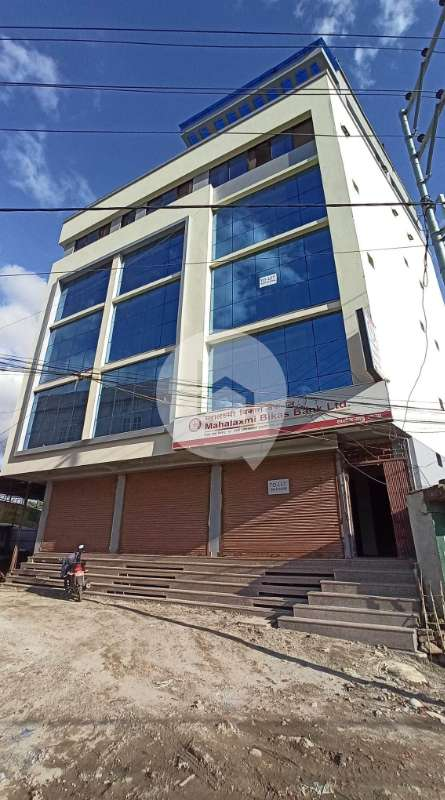 Business for Rent in Dhungedhara