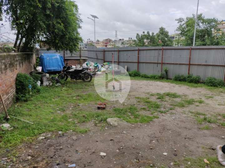 Land for Sale in Sankhamul