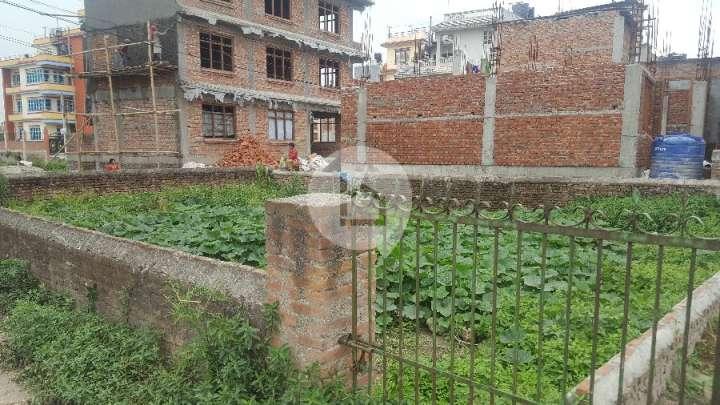 Land for Sale in Radhe Radhe