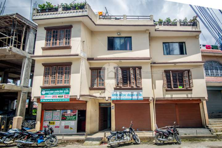 Office Space for Rent in Gaushala