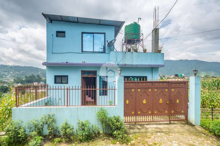 House for Sale in Gokarneshwor