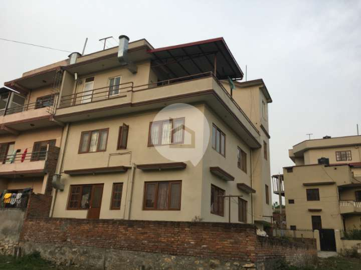 House for Sale in Sitapaila