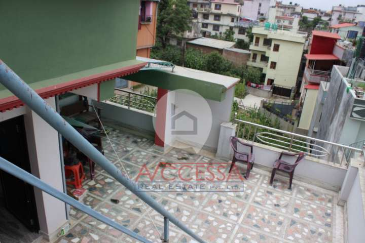 House for Sale in Bafal
