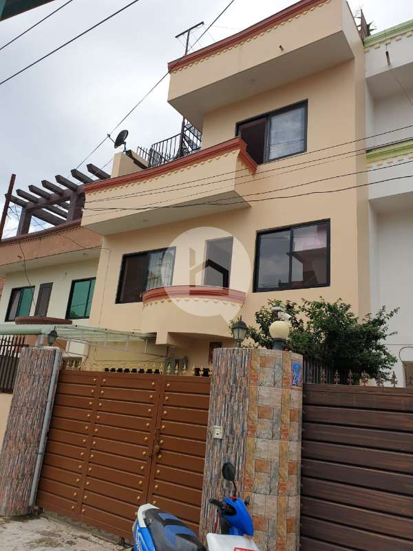 House for Sale in Jawalakhel