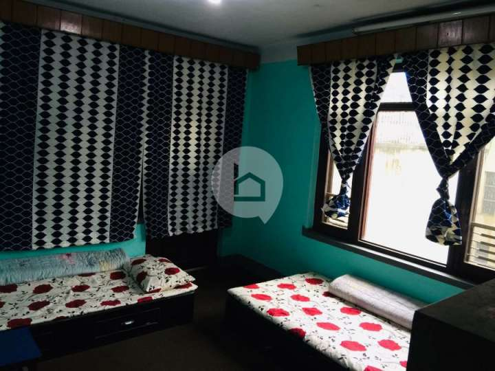 Hostel for Sale in Baneshwor