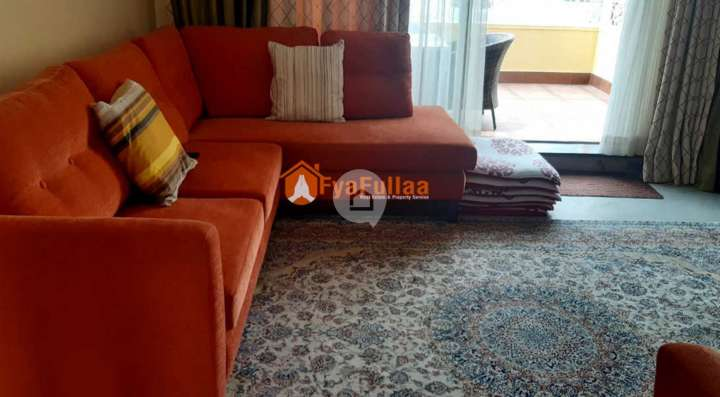 Flat for Rent in Dhapasi