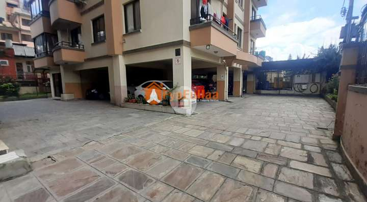 Flat for Sale in Panipokhari
