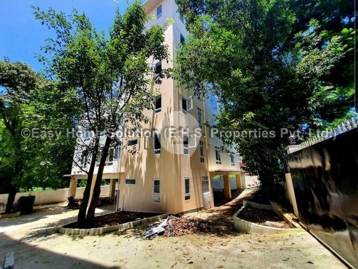 House for Rent in Hadigaun