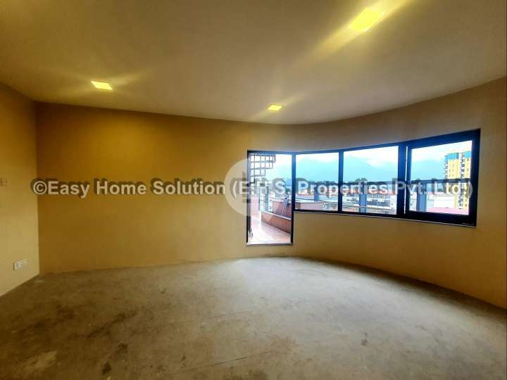 Office Space for Rent in Jhamsikhel