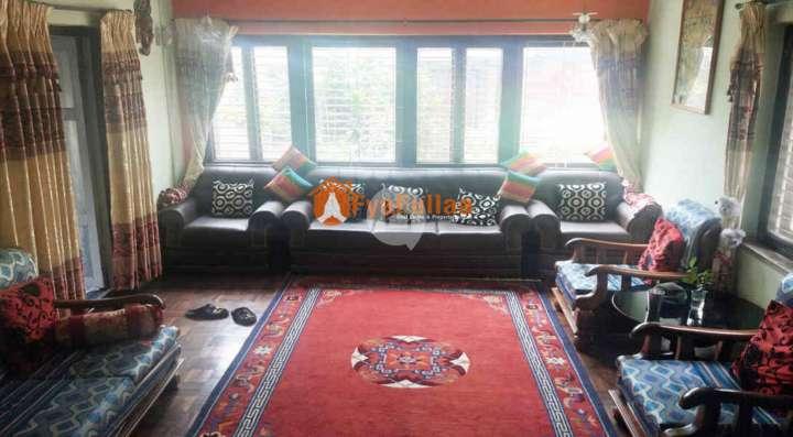Flat for Rent in Panipokhari