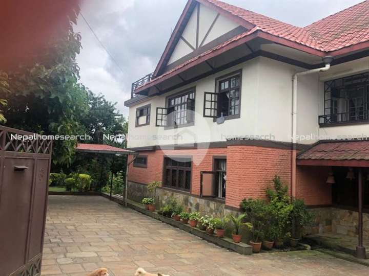 House for Sale in Bhimsengola, Baneshwor