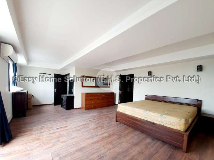 Apartment for Sale in Bishal Nagar