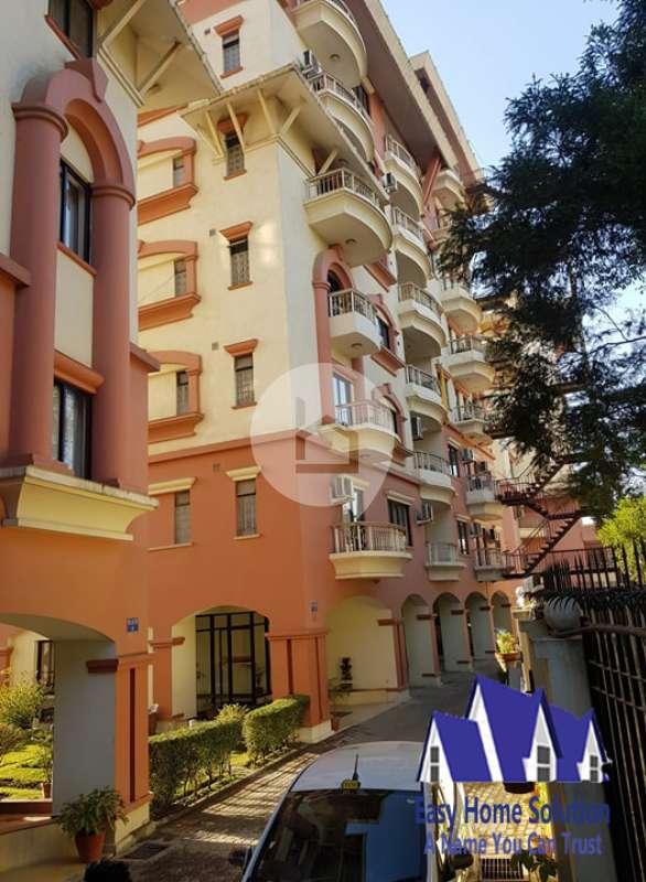 Apartment for Sale in Lazimpat