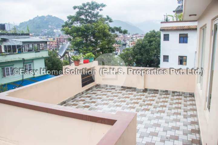 House for Sale in Chhauni