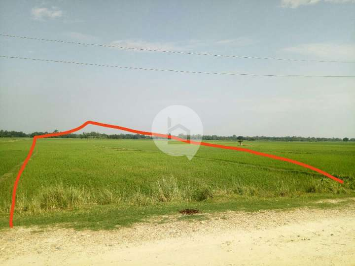 Land for Sale in Bindabasini