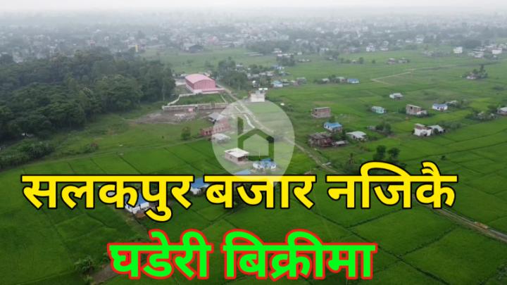 Land for Sale in Sundarpur Dulari