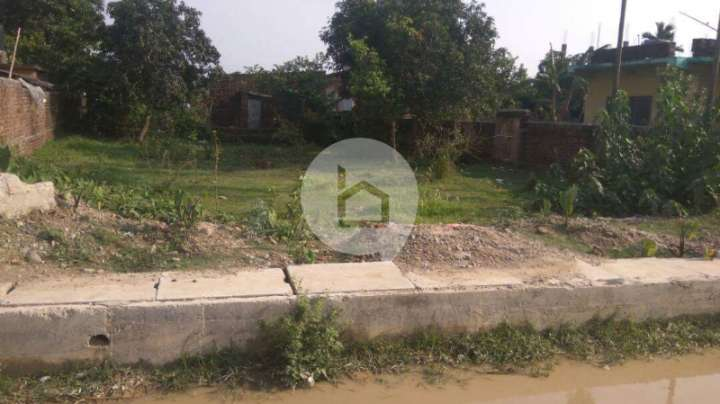 Land for Sale in Ganga Tole