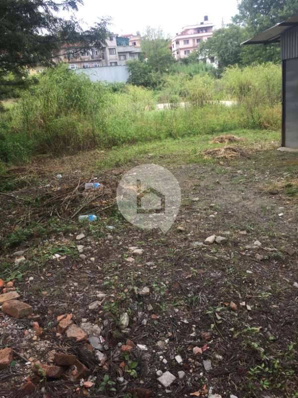 Land for Sale in Kupondole