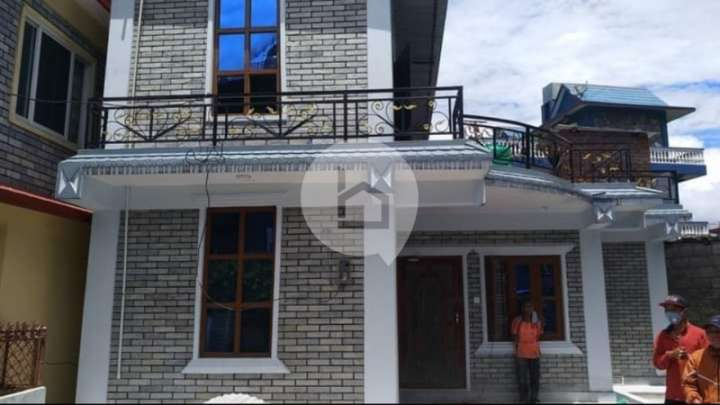 House for Sale in Kaji Pokhari