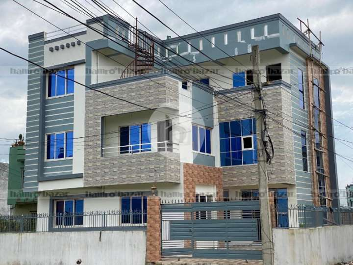 House for Rent in Sano Gaun