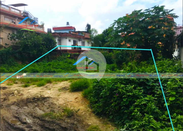Land for Sale in Chappal Karkhana