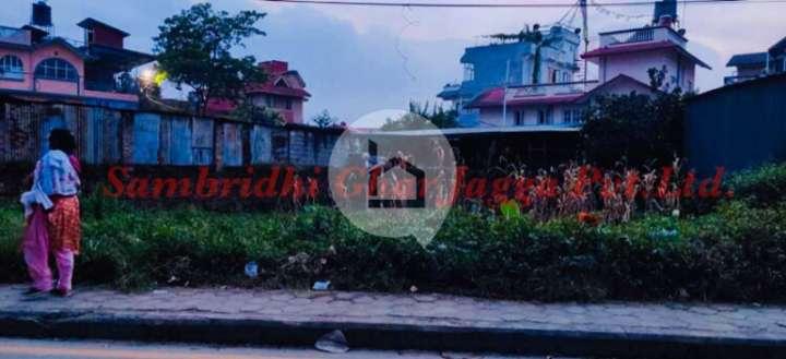 Land for Sale in Mandikatar