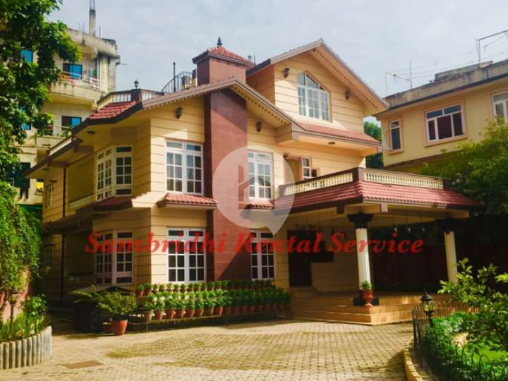 House for Rent in Chundevi