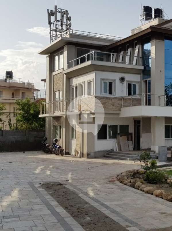 House for Rent in Bansbari