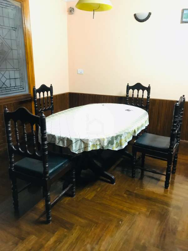 Flat for Rent in Dhumbarahi